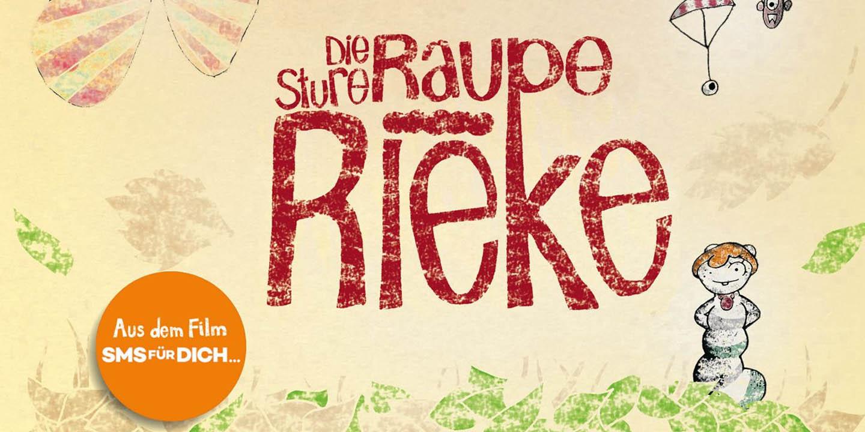 Hellinger Doll News, »Die sture Raupe Rieke« aus dem Film »SMS für dich ...«